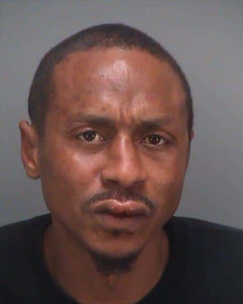 Pinellas Park Shooting Suspect Identified -UPDATE: Arrested