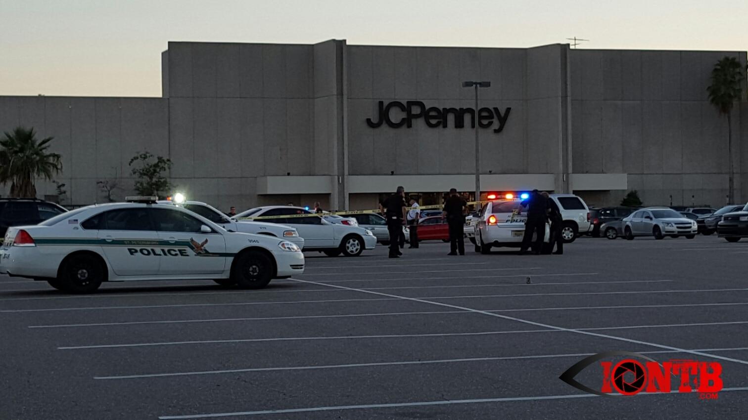 Man Shot Outside Tyrone Square Mall