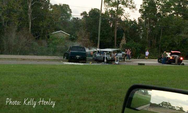 Fatality Crash on Keystone Road in Tarpon Springs