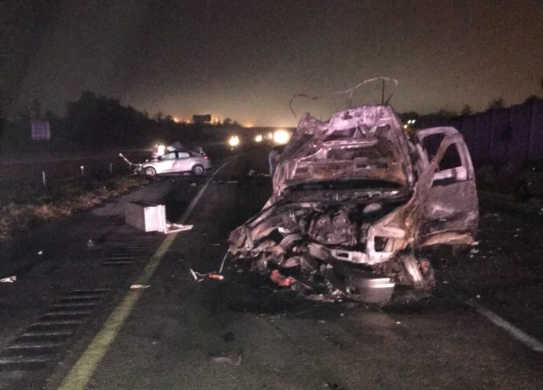 St. Petersburg man killed in I-4 wrong-way DUI crash
