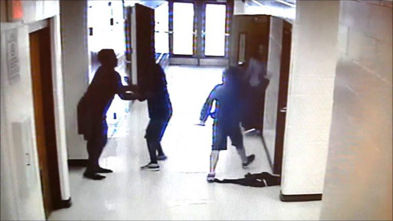 Pinellas Deputies Investigating Battery on School Employees at Seminole Middle School