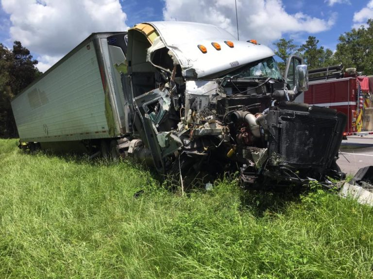 Crash in Marion County Involving the Band Adrenaline Mob Leaves One Dead and Others Seriously Injured