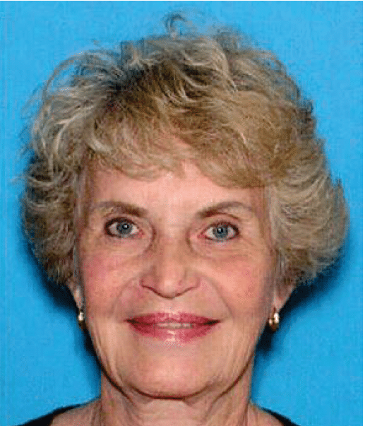 The Search Continues for a 73 Year-old Palmetto Woman after her Vehicle was Found on the Skyway Bridge Friday Night