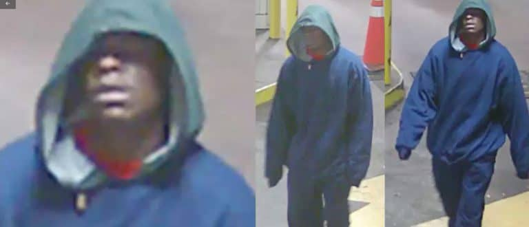 Video of a Person of Interest in the Armed Robbery That Occurred at Tyrone Square Mall on Thanksgiving