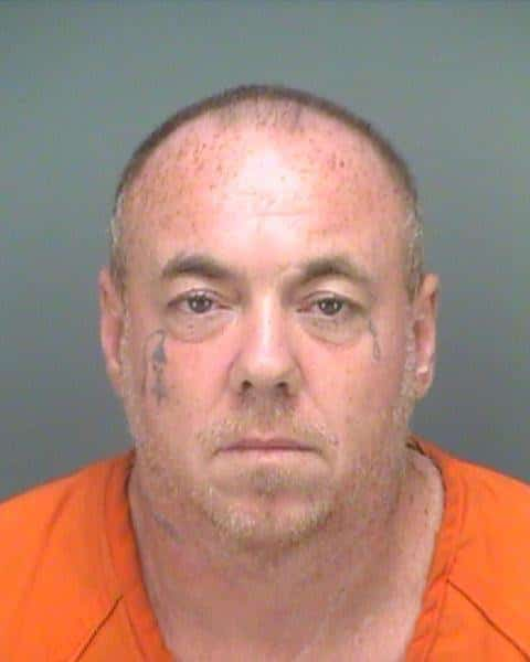 Pinellas Park Police Arrest Career Criminal Following Home Invasion Robbery