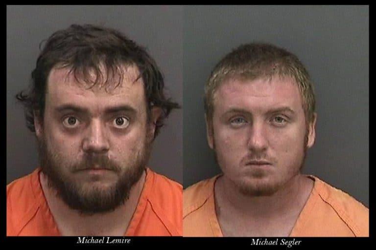 Tampa Police Arrest Two St. Petersburg Men for Street Racing Across the Gandy Bridge