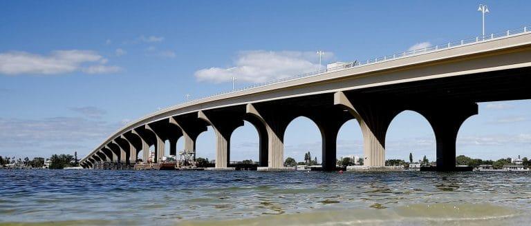 Tampa Teen Seriously Injured Jumping From Pinellas Bayway Bridge