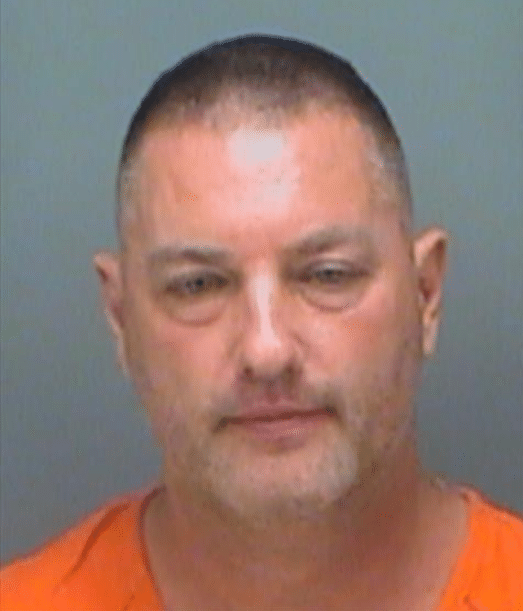 Palm Harbor Man Charged With Sexual Battery on a 16 Year-old Girl