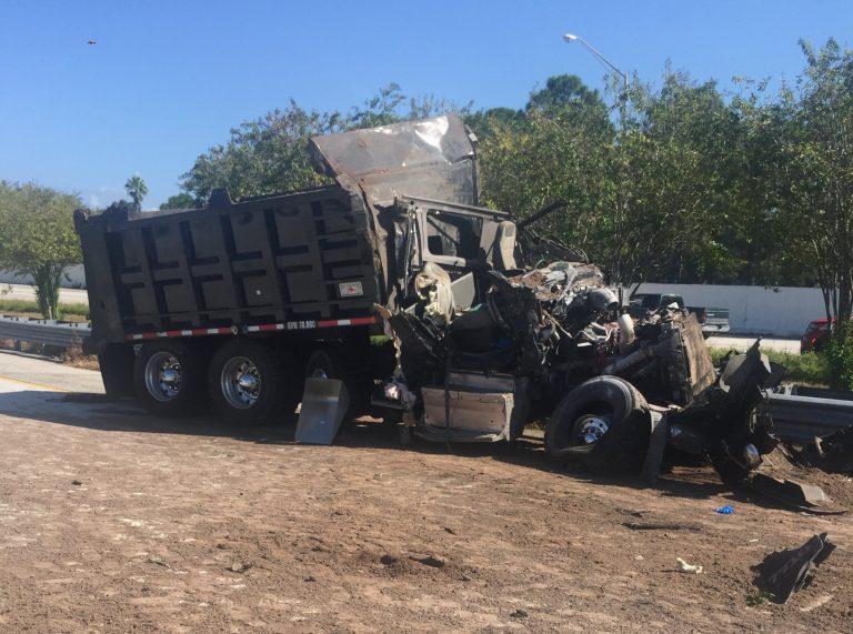 Riverview Man Dead in I-275 Crash in St. Petersburg