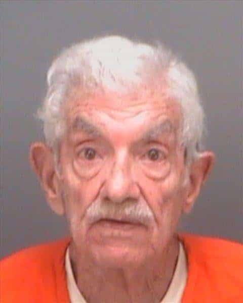 Police Say Safety Harbor Man Was Impaired While Driving the Wrong-Way on McMullen Booth Road