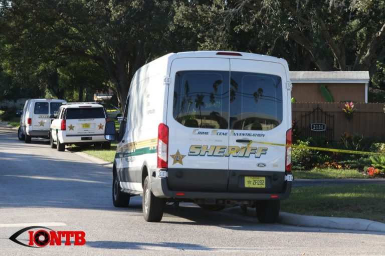 Deputies Conducting Death Investigation After Man Found Dead inside a Home in Unincorporated Clearwater
