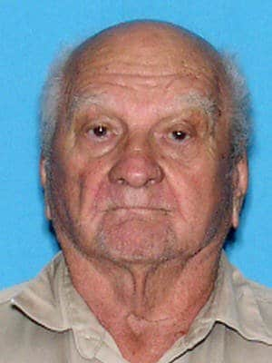 [FOUND] Clearwater Police Issue Silver Alert for 87 Year-old Resident