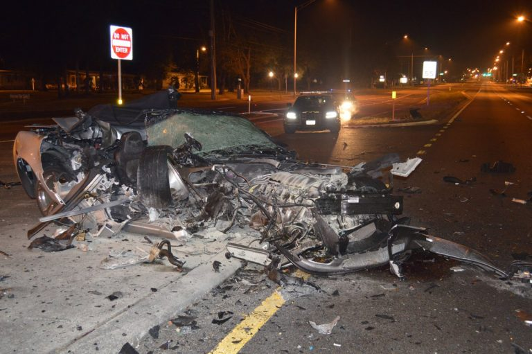FHP: Alcohol Related Wrong Way Crash in Valrico Leaves Two Drivers Injured