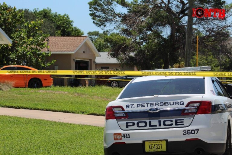 Pregnant Woman Shot and Killed in Coquina Key Home, Husband Arrested