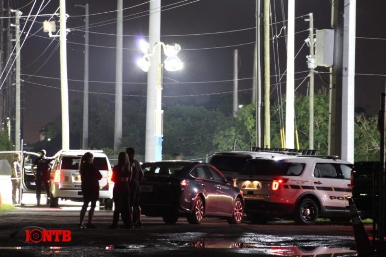 Death Investigation at Showtime Speedway After Unauthorized Racing on Closed Drag Strip