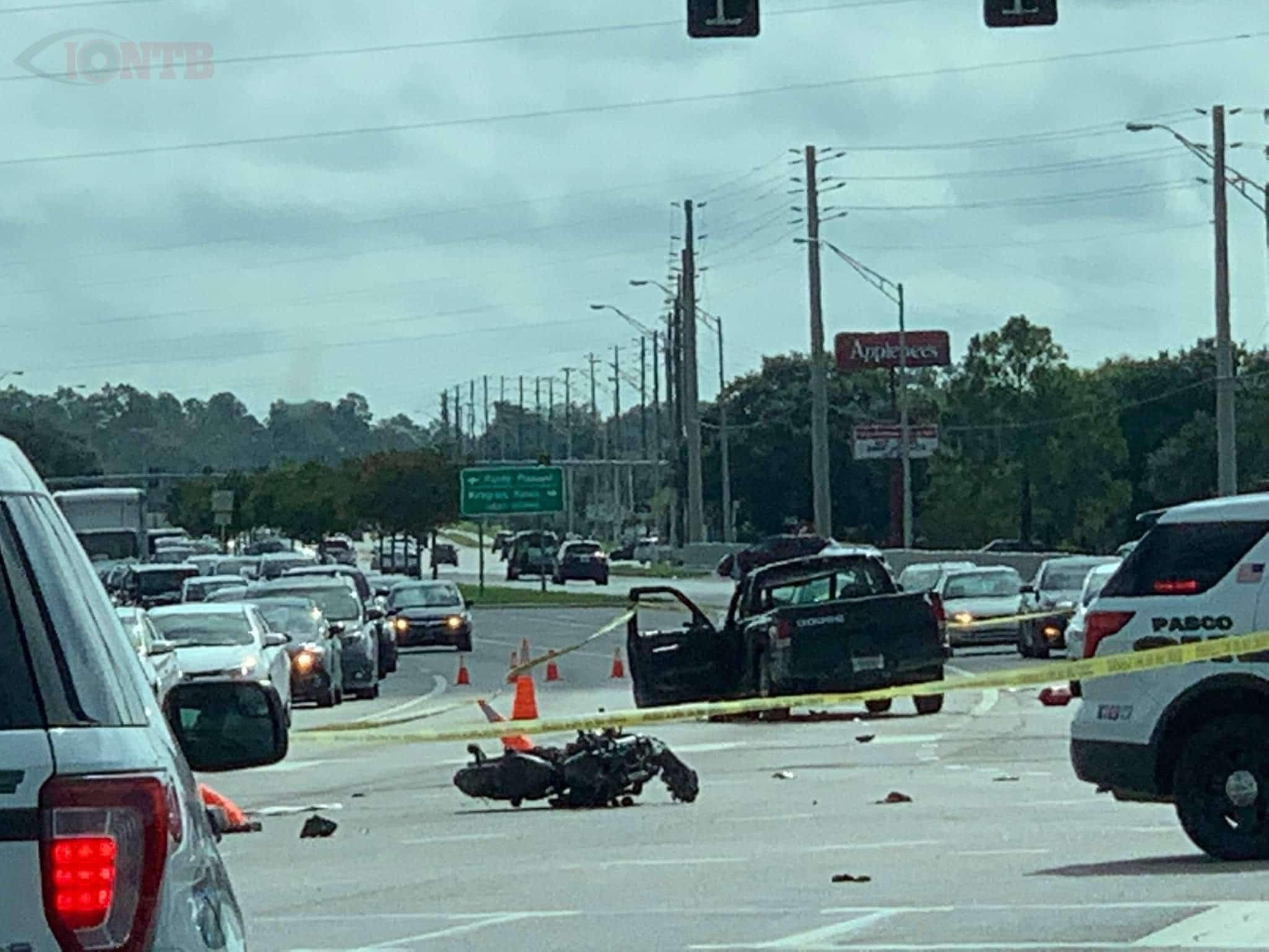 Carjacking Couple Sought Following Fatal Hit-and-Run Crash