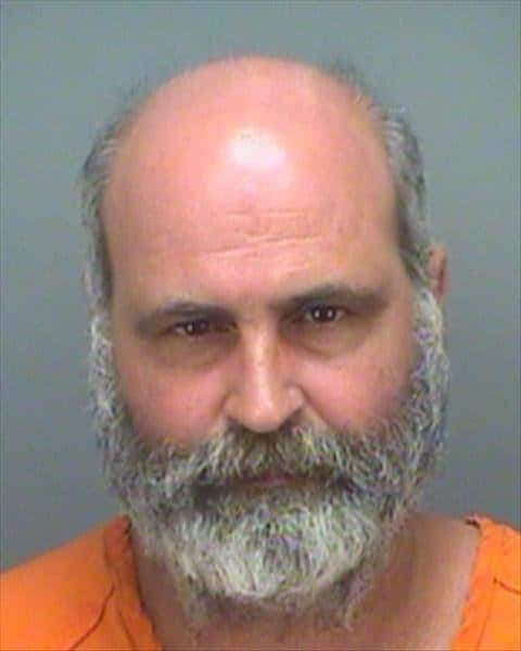 Pinellas Park Man Jailed for Sexual Battery on a Child After Officer Stops Him From Jumping  off Skyway