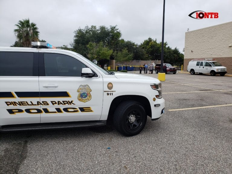 Employee Shot and Killed at Walmart Neighborhood Market in Pinellas Park