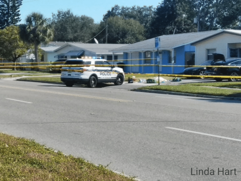 Ex-husband stabs ex-wife and her daughter in St. Petersburg