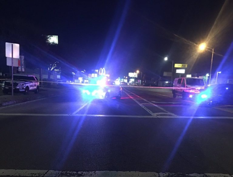 Motorcyclist killed in collision with HART bus on Dale Mabry Highway