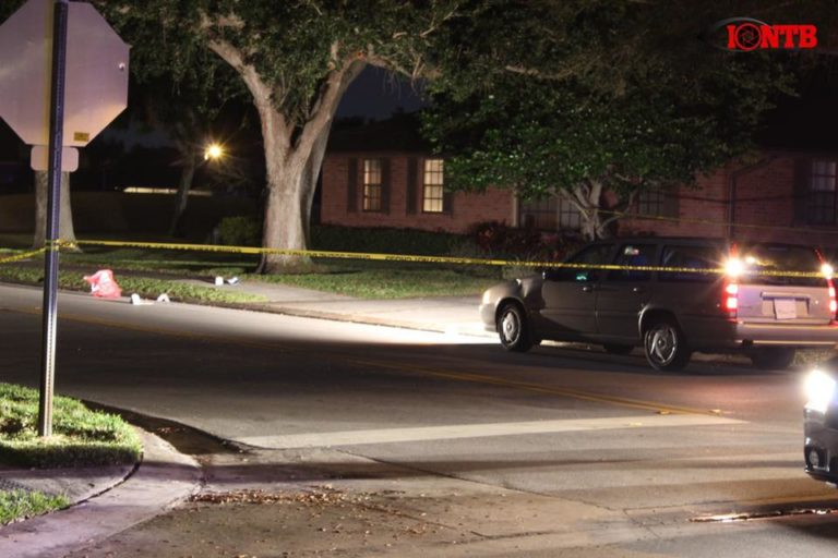Pedestrian struck and killed on Pinehurst Drive in Seminole