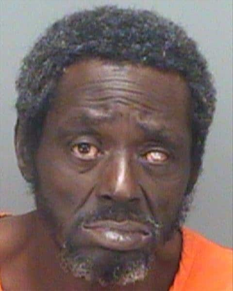 Pinellas deputies arrest man for sexual battery
