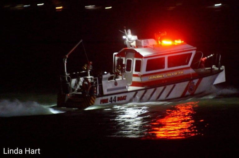 Spring Hill man dies after his kayak capsizes near the Dunedin Causeway overnight