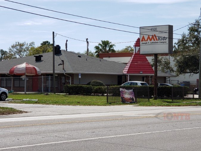 Staff members arrested after student at AMI Kids in Pinellas Park treated for skull fracture