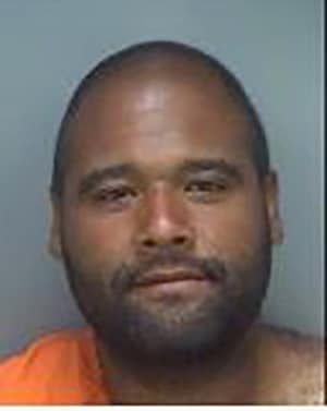Man arrested after sexual battery on property manager in Pinellas Park
