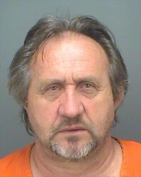 St. Petersburg man charged with murder of ex-wife