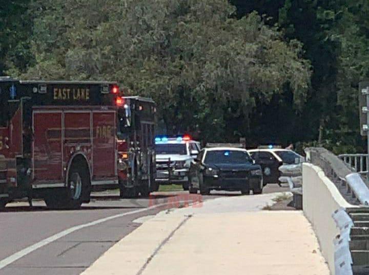 FHP investigating fatal crash closing Tarpon Woods Boulevard