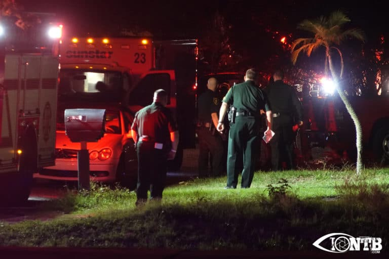 Two arrested after 14 year-old girl shot in the arm outside home in unincorporated Largo