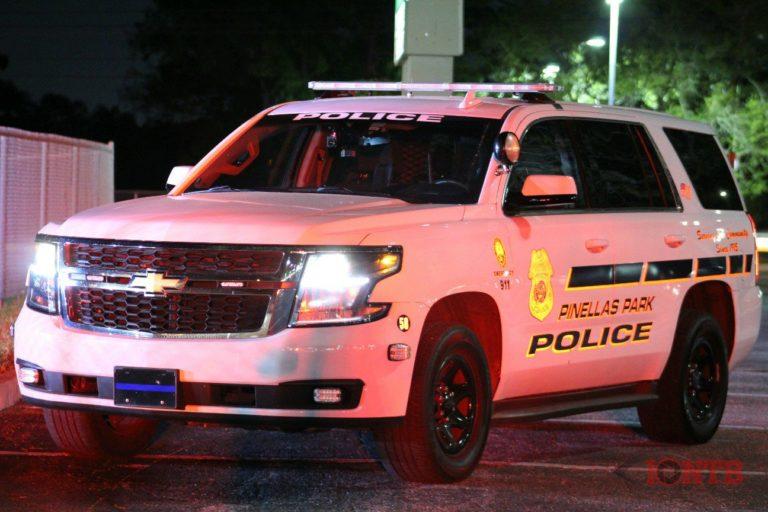 Pinellas Park Police investigating fatal crash involving a pedestrian