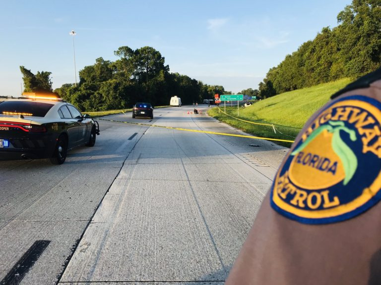 Two shot dead on southbound I-75 exit ramp in Hillsborough