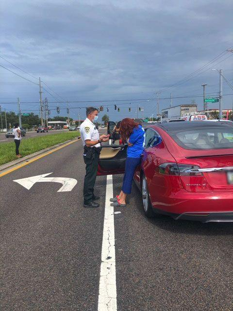 Oldsmar Vice Mayor arrested for driving under the influence following traffic crash