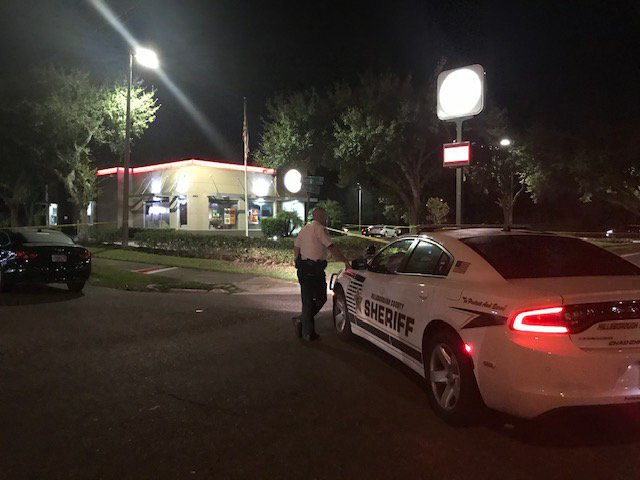Shooting subject shot and killed following shootout with Hillsborough County deputies