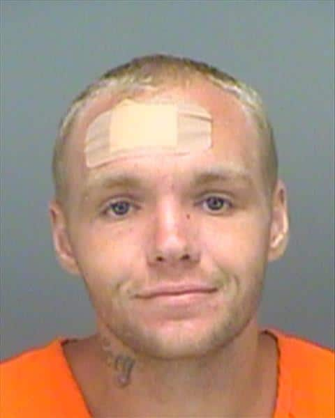 Man facing attempted murder charges after shooting his brother in Crystal Beach