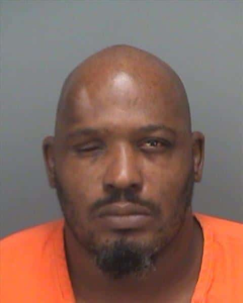 Arrest made in early morning fatal shooting at St. Petersburg Food Max store