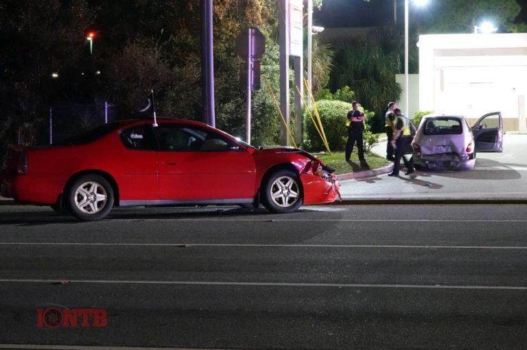 Largo police investigating serious injury crash on Seminole Boulevard
