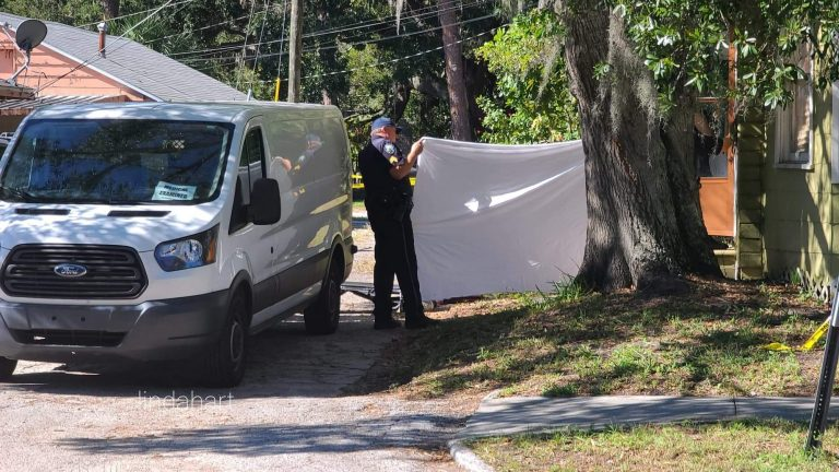 Gulfport police say three men found dead in home
