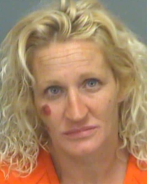 Pinellas deputies arrest woman for murder years after the stabbing death of her father at his home in unincorporated Clearwater