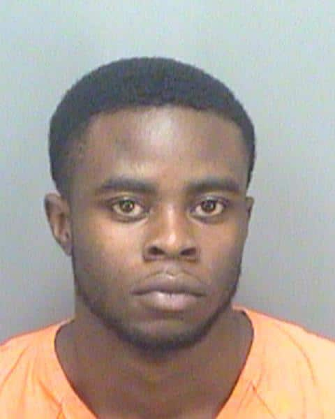 US Marshals assist in the arrest of a Clearwater murder suspect