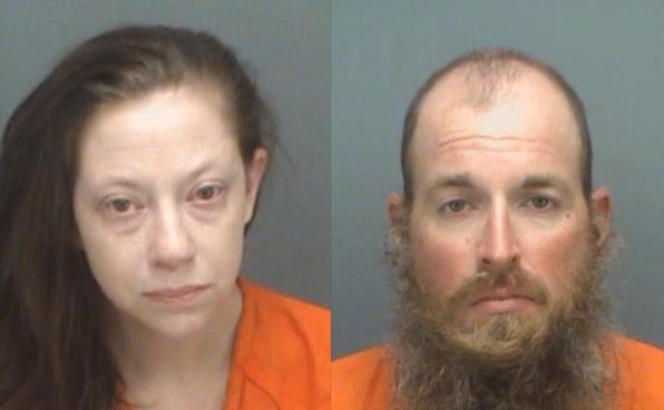 Pinellas detectives arrest couple following death of a child