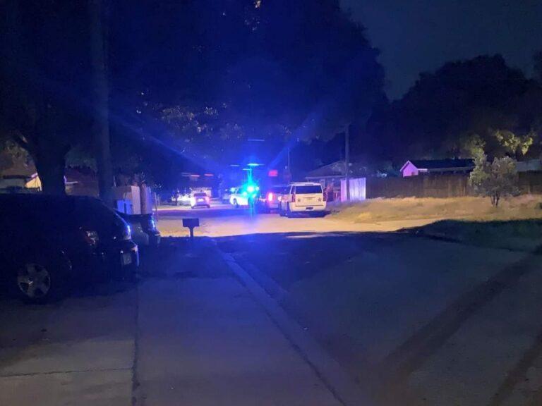 Pinellas deputies investigating fatal shooting in Lealman