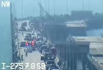 3 year-old struck and killed by pickup truck on South Skyway Fishing Pier