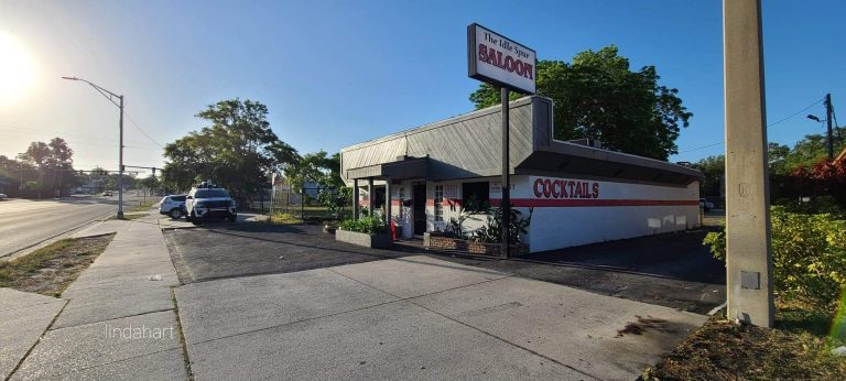 Shooting in the parking lot of a Clearwater bar leaves one man dead