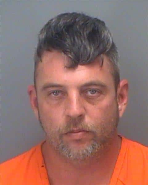 Pinellas Park Police arrest hit-and-run driver 8 months after father of three killed in motorcycle crash