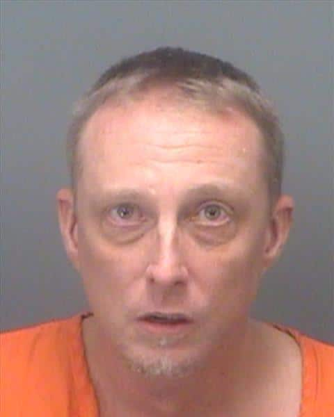 Driver charged with DUI with death after striking and killing a pedestrian in Seminole