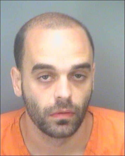 Deputies say Pinellas man jailed for making on-line threats directed at Walt Disney World