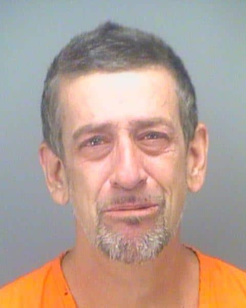 Driver arrested for DUI Manslaughter after pedestrian killed walking on the sidewalk in Treasure Island